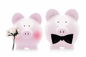 Five Tips To Plan Your Dream Wedding Without Breaking The Bank