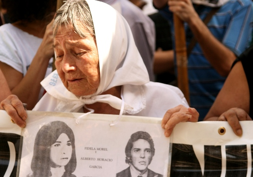 Argentina Mothers of Plaza de Mayo: Living legacy of hope and human rights
