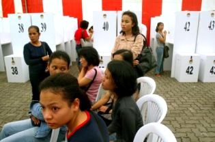 Editorial: Empowered Indonesian Women Are Key to the Future
