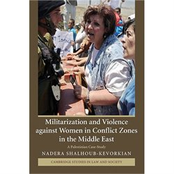 Out of Struggle – Voices of Palestinian Women