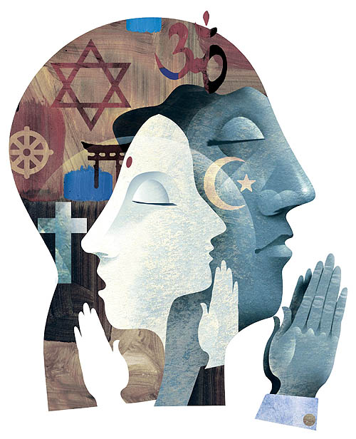 PODCAST: Is Religion a Force for Good?