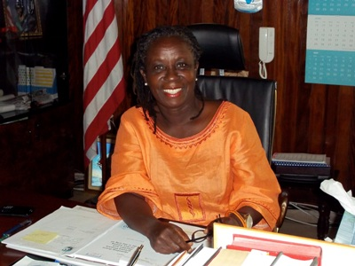 LIBERIA: Election workshop helps women gain political 'know-how'