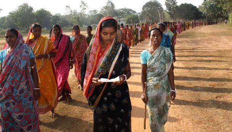 Gender based femicide still prominent in India