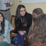 Christian woman Asia Bibi makes public statement