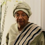 Image of Ellen Johnson-Sirleaf