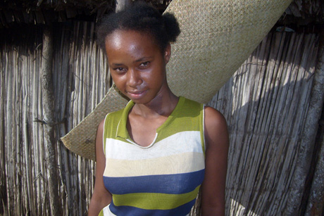 Fishing and agri-businesses not easy for many women in Madagascar