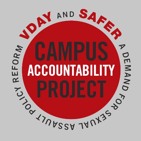 U.S. university students work to improve campus policy on violence against women