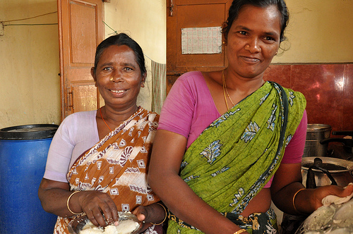 Dalit women face three-fold discrimination from birth