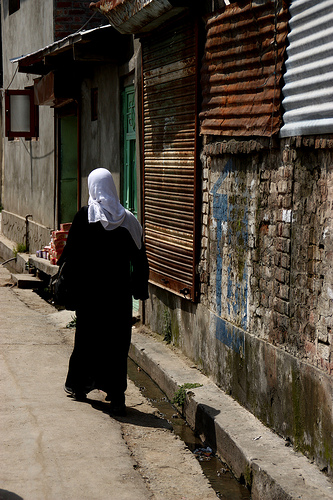 Male child preference in Kashmir India marks continuing grave impacts for girls