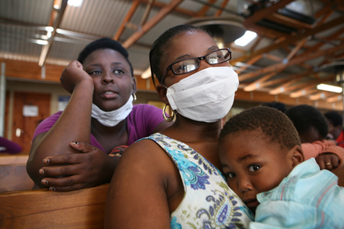 TANZANIA: Good results in programme to boost TB detection