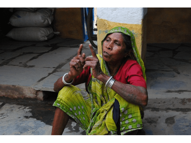 India law for witchcraft accusation violence not protecting women