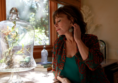 Author Isabel Allende proves strategic funding changes lives for the better