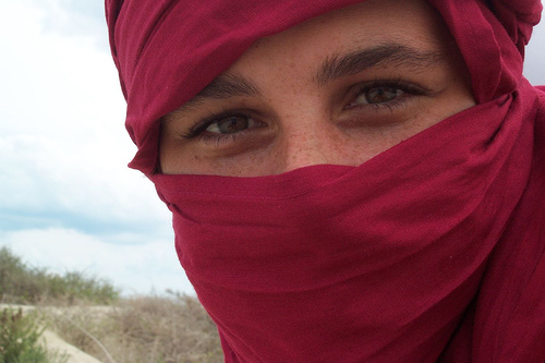 College women Tunisia have diverse opinions on Islamic dress