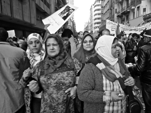 Hunger strikes give Egyptians non-violent tools against prison injustice