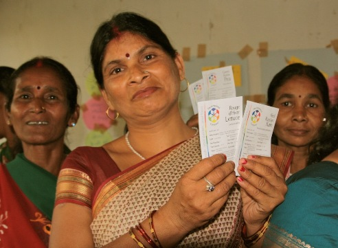 INDIA: Women farmers want non-GM heirloom seeds for food security India