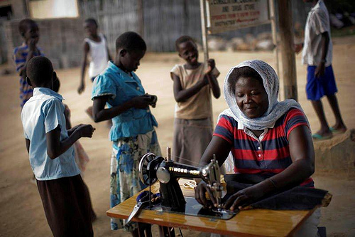 Girls, not guns: The promise of progress for South Sudan