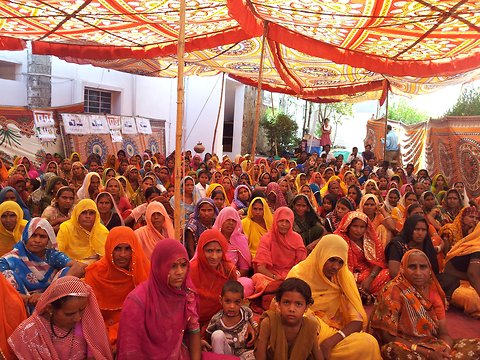 Women Fight Back Against Witch-Branding in Rajasthan