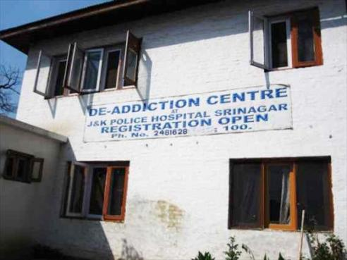 De-Addiction Center Kashmir works to bring new life to women addicts