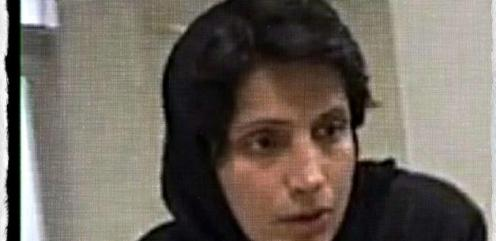 IRAN: Imprisoned human rights attorney Sotoudeh sends letter to world