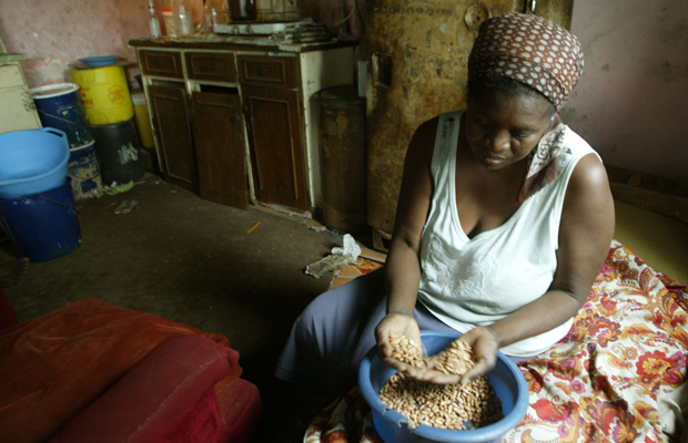 Gender Equality and Women's Empowerment Are Key to Addressing Global Poverty