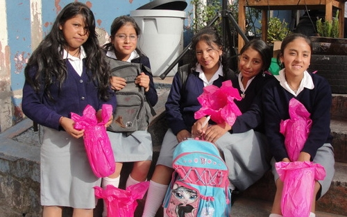 Naming Femicide to Fight Violence Against Women in Ecuador