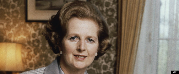 Margaret Thatcher Love her or Hate Her: The Iron Lady's Best Quotes