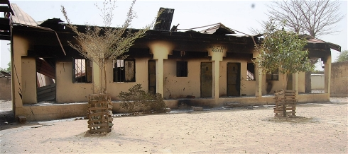 Nigeria public State schools face increased destruction by extremists