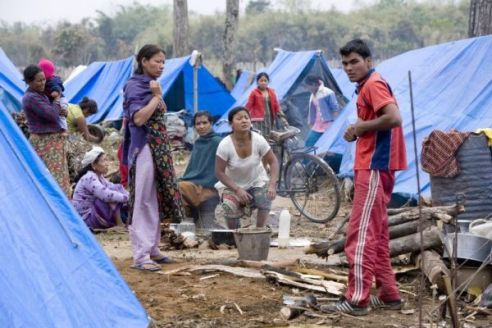 UN works with resettlement for Nepal Bhutanese refugees