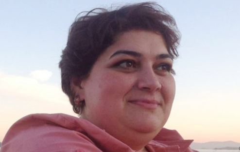 Radio Free Europe defends female Azerbaijani journalist from ongoing smear campaign