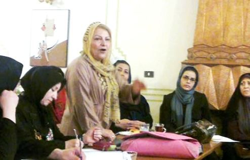 Post election Iran should remove all past 'obstacles' against women, say Iranian women advocates