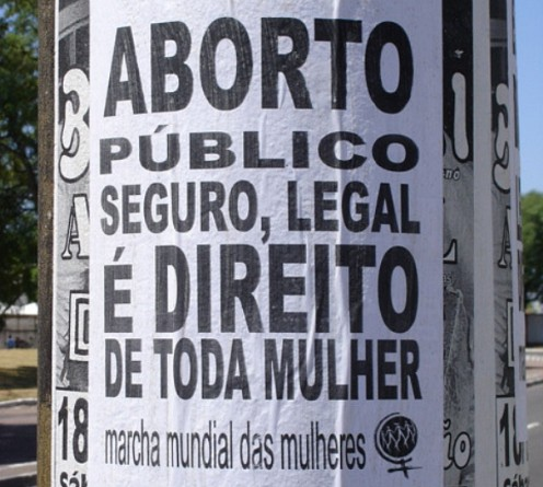 How much does religious opinion sway Brazil's reproductive rights battle?