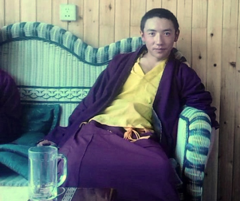Another victim of self-immolation marks suffering for Tibetans in China