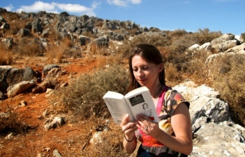 This Woman Read One Book From Every Country in the World: Here Are Her Favorites