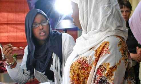 UK: Women & girls who stand up against FGM may risk their lives