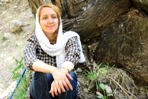 Silence did not make Sanaz Nezami strong: Facing lethal immigrant domestic violence