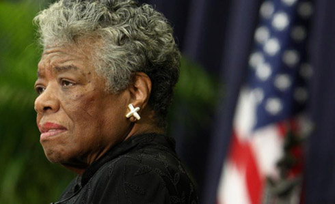 10 Maya Angelou Quotes To Celebrate International Women's Day