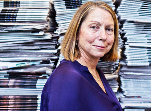 [United States] Why Jill Abramson Was Fired