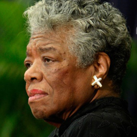 [US] Legendary author Maya Angelou dies at age 86