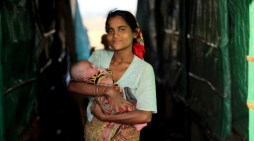 Developing countries suffer midwife shortage