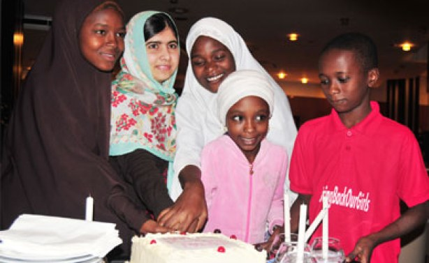 Nigeria: Malala – I Wish to See My Nigerian Sisters Released
