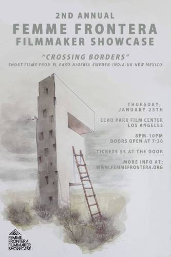 Femme Frontera Showcase