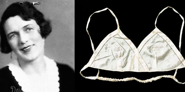 the bra inventor mary ...