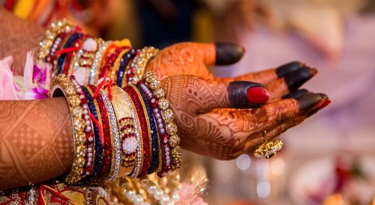 Why social marriage in India absolutely sucks