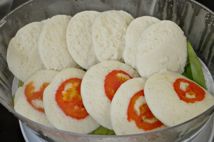 How To Make The Traditional Idli