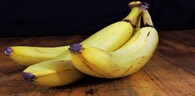 Banana - A Panacea with cosmetic agents