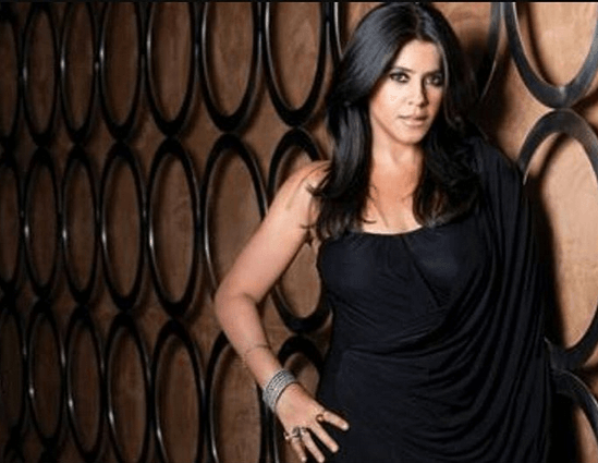 The Most Powerful Woman On Indian TV - Ekta Kapoor
