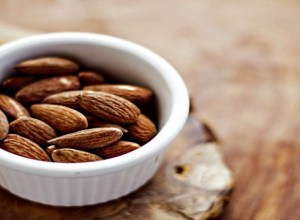 Almonds: A Superfood You Should Include In Your Diet Today!