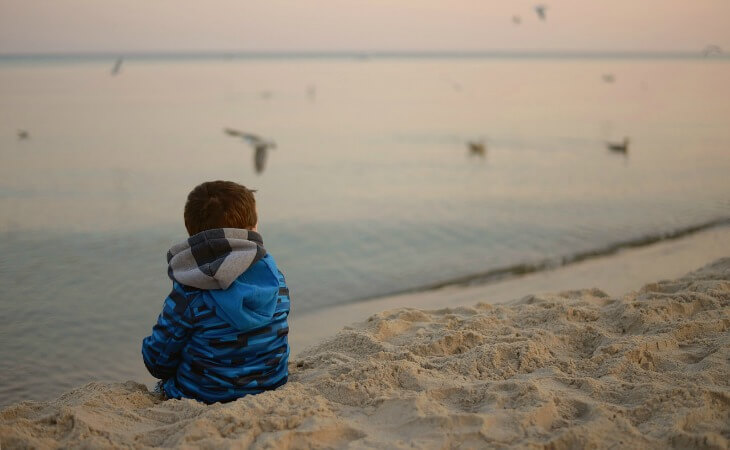 7 signs your child has fallen victim to sexual abuse!