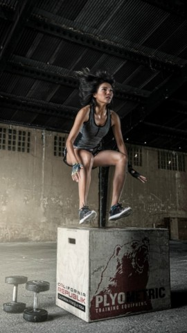 6 Reasons to squat daily!