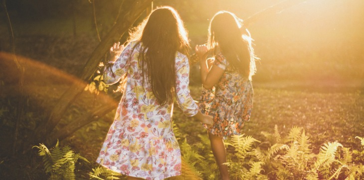 9 Ways in which women can empower other women of their tribe!